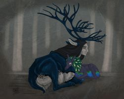 The Fallen by sighthoundlady