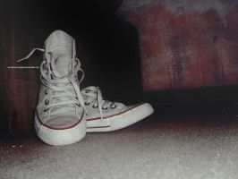 Converse 1 by missrocketqueen