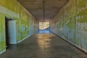 California War Tunnel - Exclusive HDR Stock by somadjinn