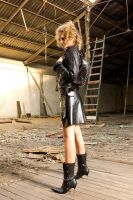 leather girls 26 by imacel