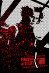 Sweeny Todd Poster by DrMeacham