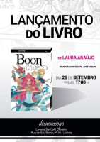 boon complex publishing by lauramma