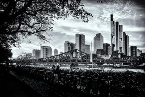 Frankfurt by calimer00