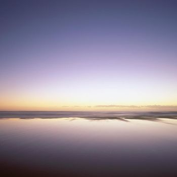 reflective dawn by grevys