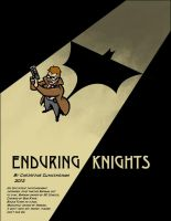 Enduring Knights title page by UrsulaCunningham