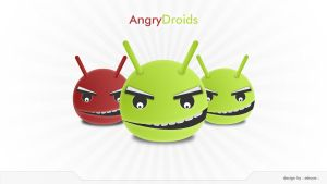 AngryDroids by eboye