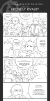 GBM 10 - Friendly Rivalry -P3- by zephleit