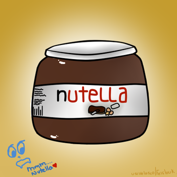 .Nutella by th3Dr34ms