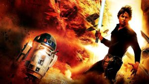 Star Wars Heir To The Jedi by ProfessorAdagio