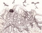 A Feast for Crows by dreno360