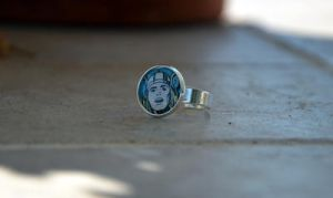 Thor Adjustable Ring by kittykat01