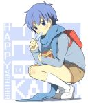HBD kaito by KL-chan