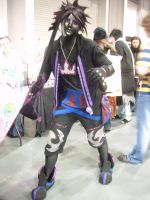 Expo '11 - Anti-Sora by AngelBless