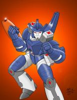 Galvatron by ShinGallon