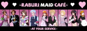 MM: At Your Service + VN Bonus Inside by Antares25