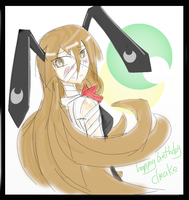 ..::Happy birthday to::.. by Endless-warr