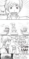 Prussia's Awesome Class by bluupanda