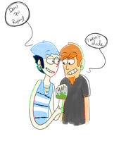 Donttellrigby by 6t9me