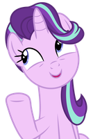 Starlight Glimmer: You Know by SilverMapWolf