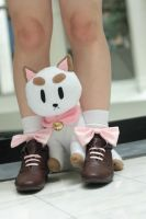 Puppycat by Squibbers
