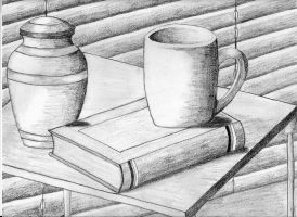 Beginner's Still Life by midni6htf4iry