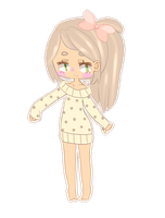 :adoptable: - /3/ OPEN by Pomii