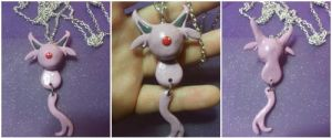 Espeon commission by kunoo