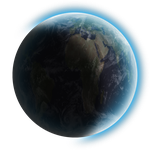 planet Earth Stock by huntere15