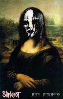 mona jordison by Luver-of-Joey