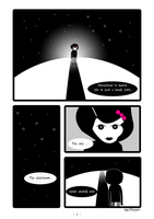 Lili's world - page 1 by kay17ryan