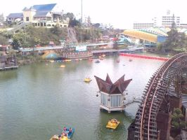 Genting Outdoor Park 4 by HorsesPlease