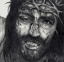 The KING of Kings by Doctor-Pencil