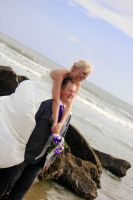 Julie and Terry's Wedding by ExposurePersonality