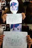 EOY 2011 - Fleur by NeoVersion7