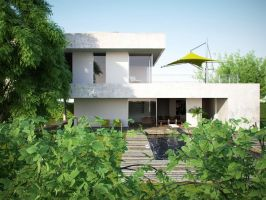 i-home by brown-eye-architects