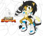 Boom Kraus * (Sonic Boom Thoughts) by Neosz-v2