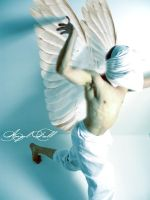 Jumping AngeL by AngeL-FaLL