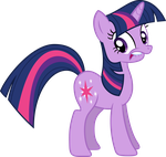 Twilight Sparkle 3 by xPesifeindx