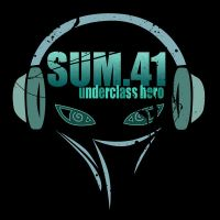 Sum 41 Tshirt design by Shmoie