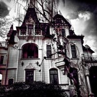 Another Murderhouse by HexeMistelzweig