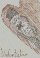 Undertakers coffin by DreamXxXDemon178