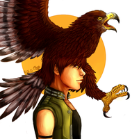 Eagle's Pride by Chesis-Griffith