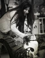 Cat Lover by CaGaTaYGENCAY