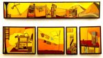 The Yellow Series by tootas31