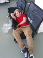 Haha niall by convict123