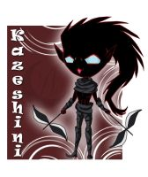 Chibi Kazeshini by Anzhelee