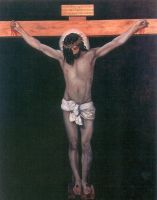 Crucifixion by jfkpaint