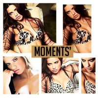 . Moments action by FlawlessWorld