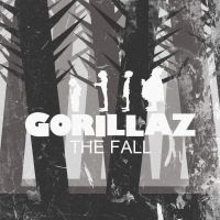 Gorillaz - The Fall by RobertHenry