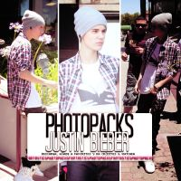 +Justin Bieber 4. by FantasticPhotopacks